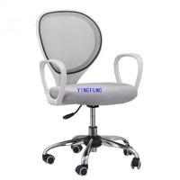 Fashion Mesh Office Chair Computer Swivel Staff Small Chair(YF-D023)