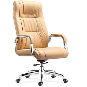 PU Leather Office Chairs for Manager Executive
