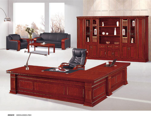 High Quality Office Executive Desk