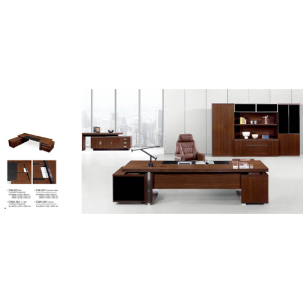 Multi-size  melamine Office Desk Office Table Public furniture