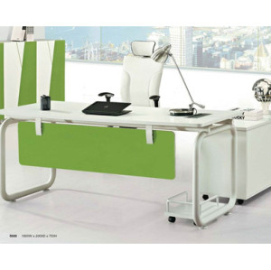 Fashionable and simple Workspace Computer Desks(YF-D5000)