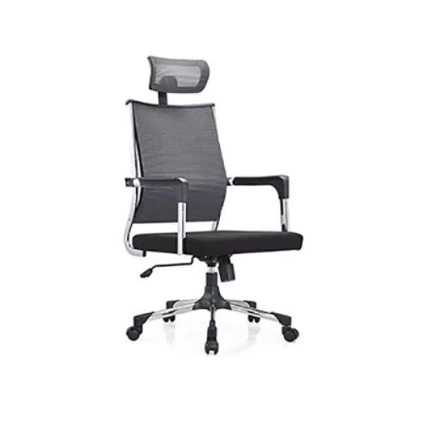 Wholesale high quality mesh swivel Office Arm Chair(YF-116D)