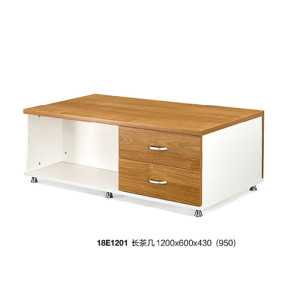 Large Capacity Simple Modern Tea Table(18E1201)