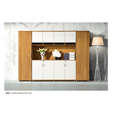 Fashion office filing cabinet bookcase office storage cabinet(YF-18F601)