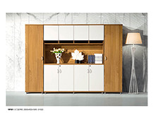 Fashion office filing cabinet YF-18F601