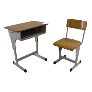 Wholesale School Furniture Independent Pupils Student Tables and Chairs (YF-SA05)