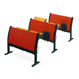 School furniture classroom student tables and chairs (YF-ST03F)