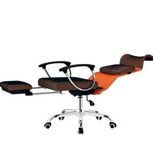 Ergonomic Office Chair with footrest,headrest,armrest and waist support (YF-A333)