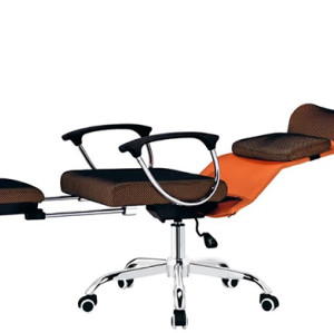 Wholesale Mesh Executive Reclining Chair(YF-A333)