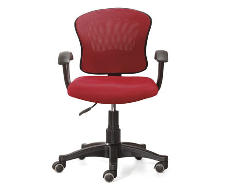 Wholesale Office Task Chair With Nylon Base And PU Wheels(YF-5089)