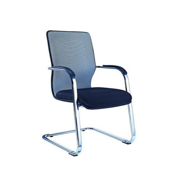 Wholesale Office Task Chair with Chrome Base(YF-5093C)