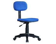 Wholesale mesh office task chair with Nylon base(YF-D022)