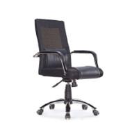 Wholesale Office Task Chair, PU Caster/Chrome Feet(YF-3100a)