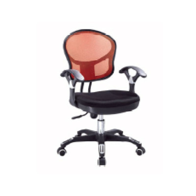 Wholesale Mesh Office Swivel Chair with Mesh and PU Wheels(YF-5005)