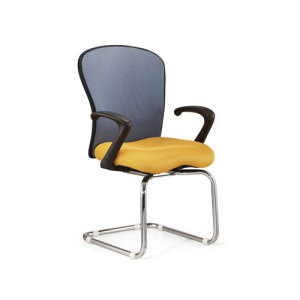 Wholesale Mesh Office Chair with Powder-coated Base(YF-5050C)