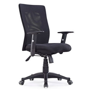 Wholesale Office Task Chair With Adjustable PU T-armrest(YF-5055)