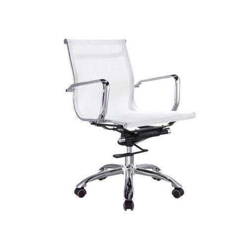 Wholesale Mesh Swivel Aluminum Task Chair(YF-011)