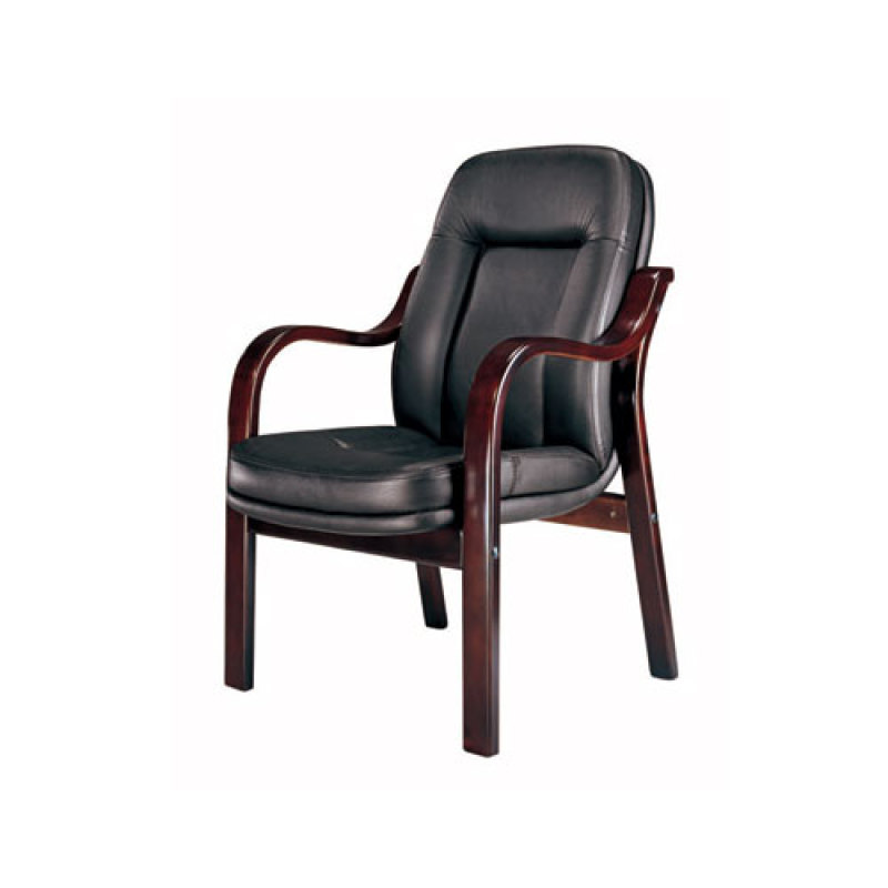 Wholesale Solid Wood Conference Chair(YF-218)