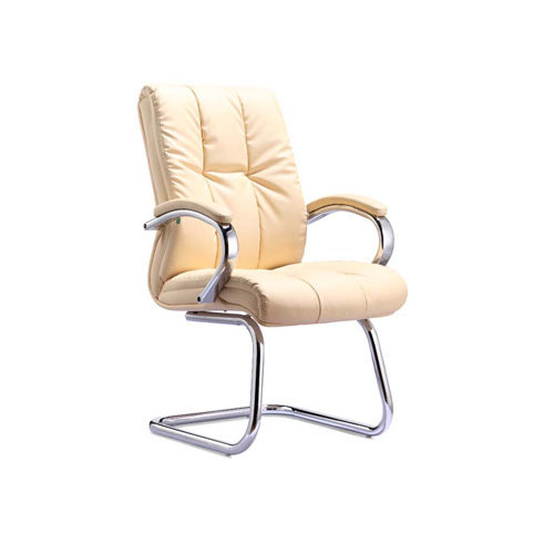 Wholesale Leather Office Meeting Chair With Metal Frame(YF-2341)