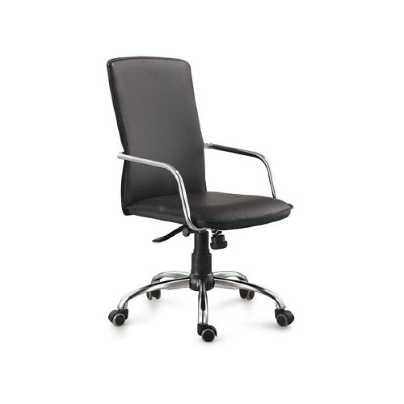 Wholesale high back ergonomic swivel office leather chair(YF-3102)