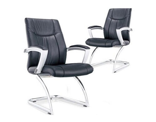 Wholesale PU Or Leather Office Conference Chair(YF-6125)
