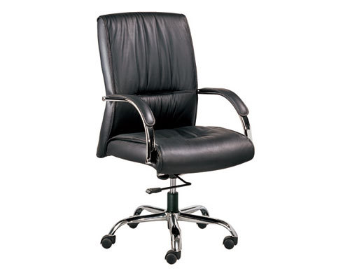Yingfung Middle Back PU Task Chair (YF-8202)
