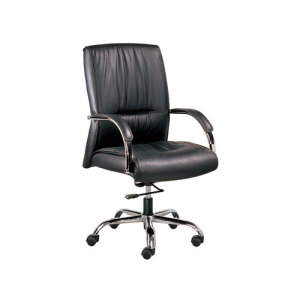Yingfung Middle Back PU Task Chair with BIMFA Standard(YF-8202)