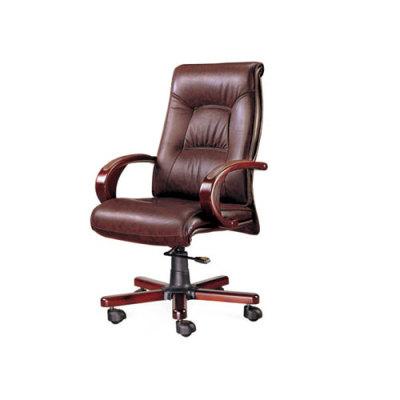 Wholesale Leather Ergonomic Executive Chair(YF-8316)