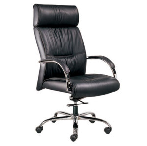 Yingfung Ergonomic High-back Executive Chair(YF-9202)