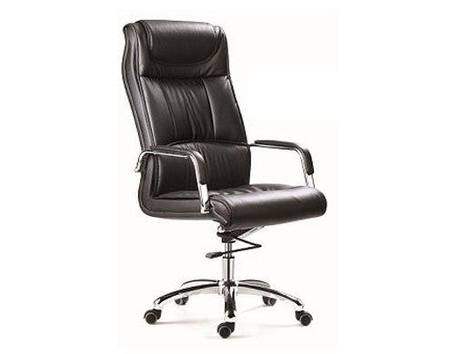 Yingfung high back executive chair, with BIMFA gaslift, wheels and mechanism.