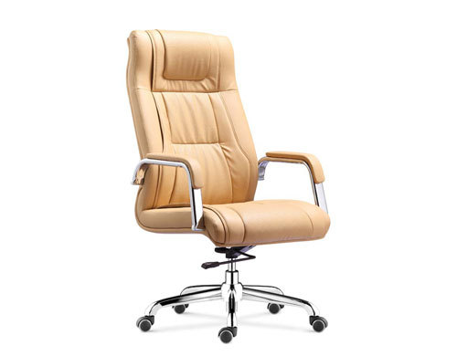 Wholesale High Back Leather Executive Swivel Chair(YF-9512)