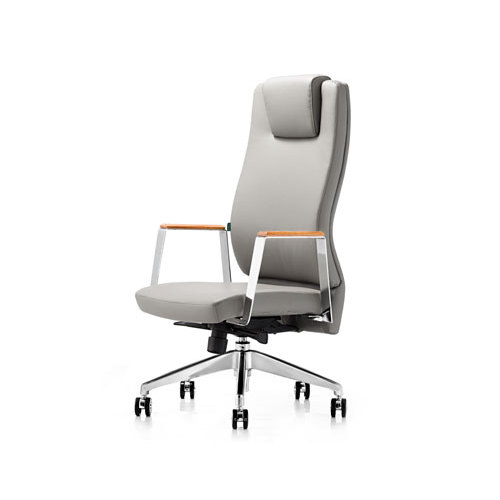 Wholesale High Back leather Executive Swivel Chairs(YF-9533)
