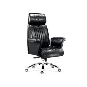 High Back PU Office Executive Chair (YF-9632)