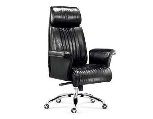 High Back PU Office Executive Chair (YF-9632)