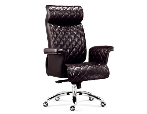 PU Leather Office Executive Chair