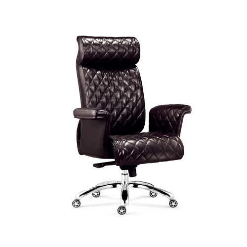 PU Leather Office Executive Chair (YF-9633)