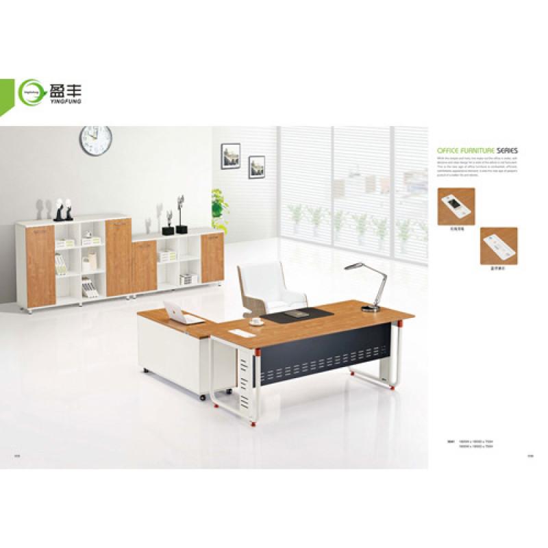Wholesale Workstation Multi-size  Computer Table Public Furniture(YF-D3041)