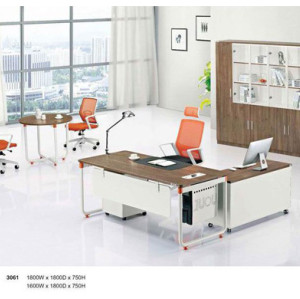 Wholesale Workstation Multi-size  Computer Table Public Furniture(YF-D3061)