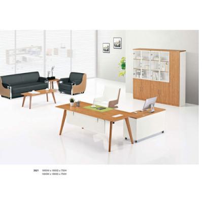 Wholesale Workstation Multi-size  Computer Table Public Furniture(YF-D3021)