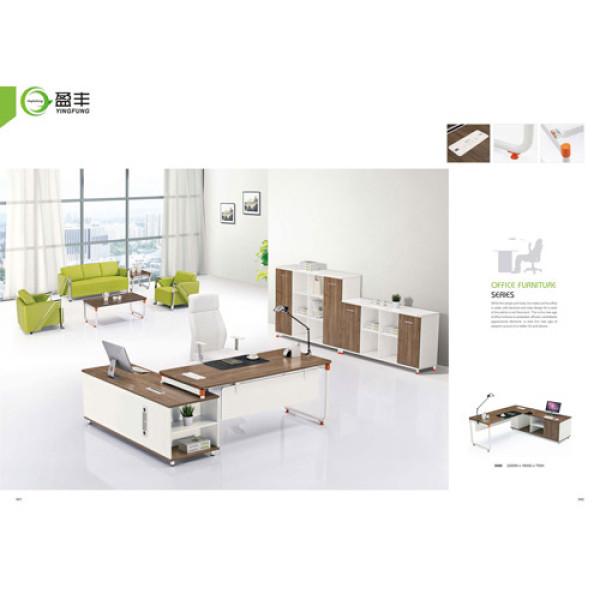 Wholesale Workstation Multi-size Computer Table Public Furniture(YF-D3060)