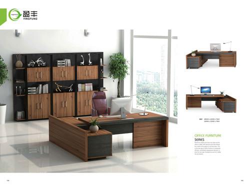 Wholesale Workstation Multi-size  Computer Table Public Furniture(YF-2061)
