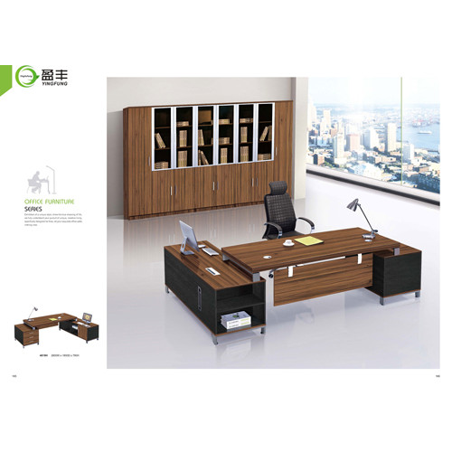 Wholesale Workstation Multi-size  Computer Table Public Furniture(YF-4019H)