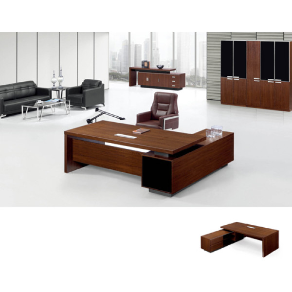 Wholesale Workstation Multi-size office executive desk (YF-T203)