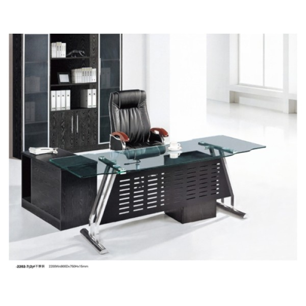 Wholesale Workstation Multi-size  Computer Table Public Furniture(YF-2202-7(2)#)