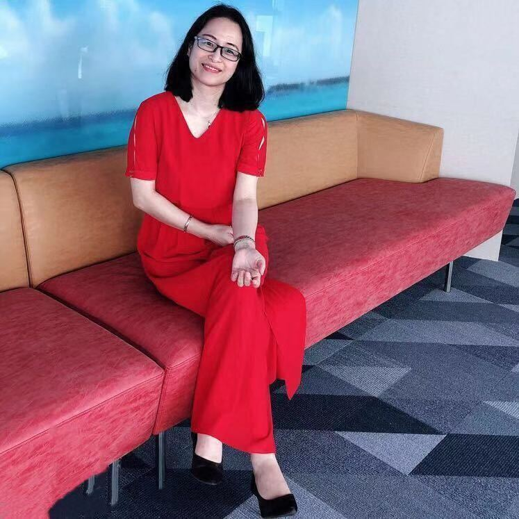 YingFung Furniture Founder Sandy