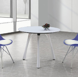Yingfung Tea Table with 8mm thickness tempered(YF-17005-AT)
