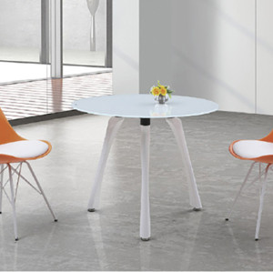 Yingfung Tea Table with 8mm thickness tempered glass(YF-17005-BT)