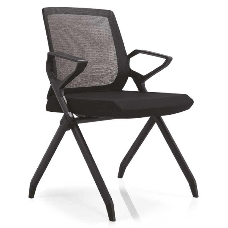 Office Foldable Training Chair Without Writing Board(YF-D10)