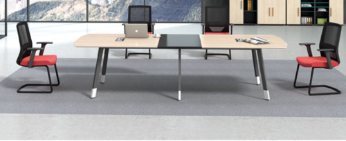 Wholesale Modern Design Meeting table,made of melamine board and particle board (H1-H0136 )