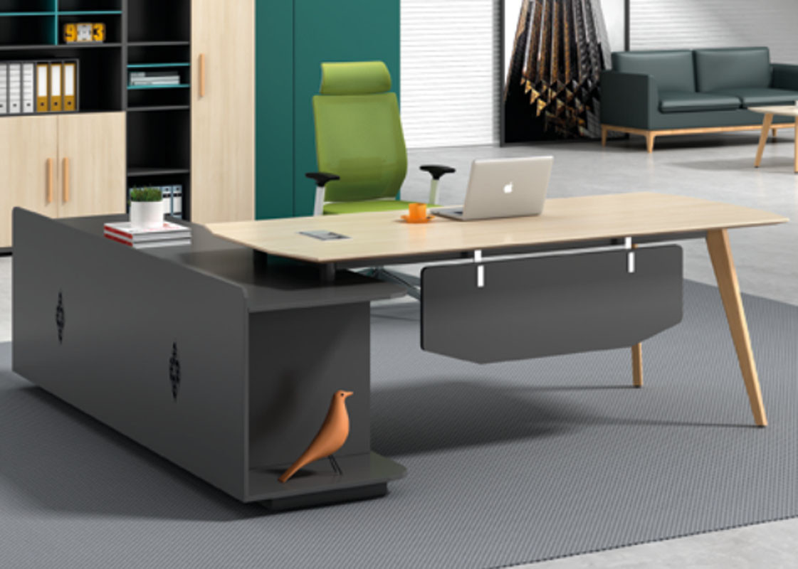 Modern Fashion and Simple Design Executive Office Desk(H2-T0224)